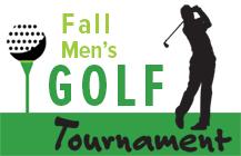 Fall Men's Golf Tournament
