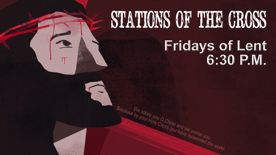 Stations of the Cross (New Version) copy